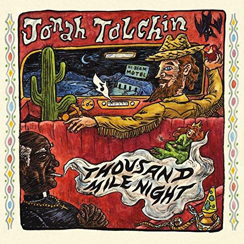 Jonah Tolchin