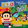 Piraten und Superhelden (Julius Jr. 2)