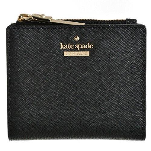 Kate spade(ケイトスペード) ミニ財布 ADALYN 二つ折り財布 PWRU5451 0007 001 [並行輸入品] B0757HDM12