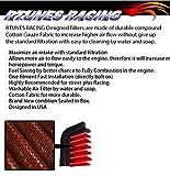 Rtunes Racing Cold Air Intake Kit + Filter Combo