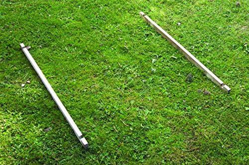 Selections - Arriate elevado (madera): Amazon.es: Jardín