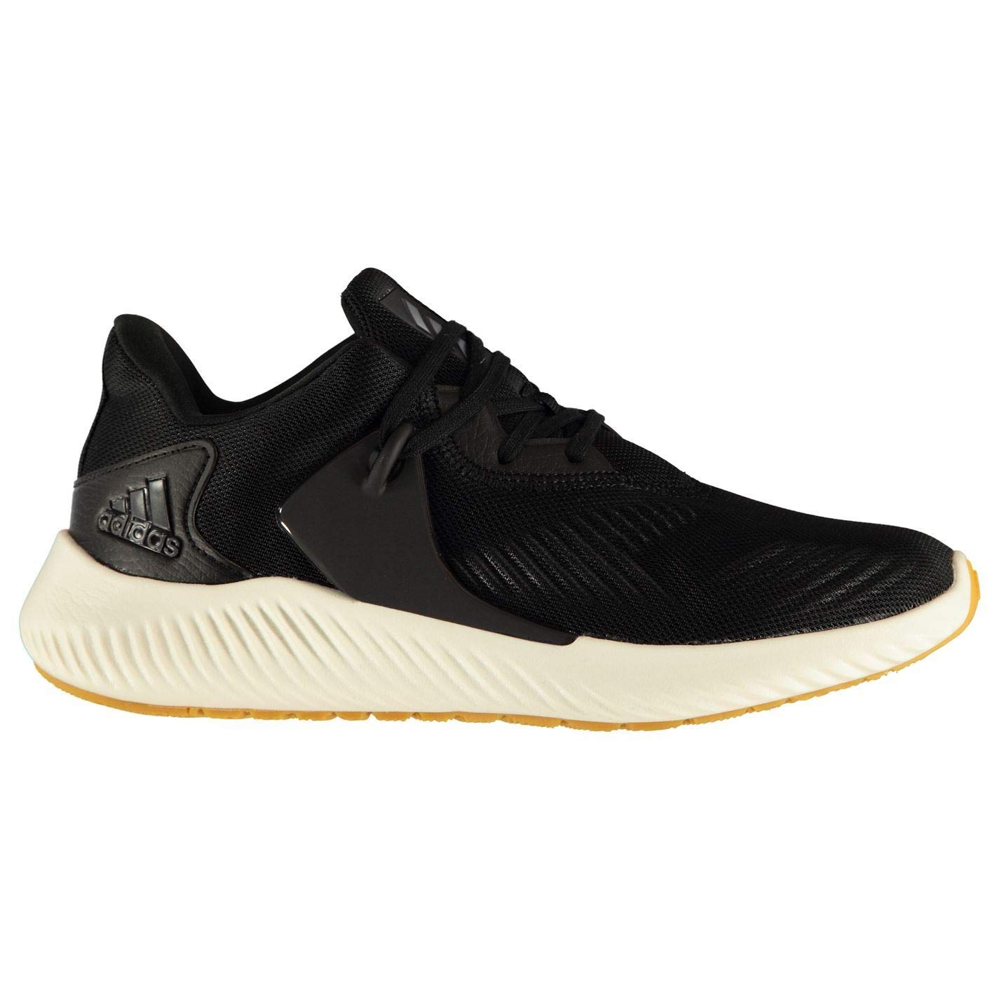 Black (UK9) (EU43.3) (US9.5) Official Adidas Alphabounce RC 2 Running shoes Mens Fitness Jogging Trainers Sneakers