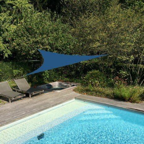 Easywind Levant Velo, Azul, 360x360x360cm: Amazon.es: Jardín