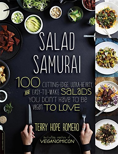 Orbit Salad - Salad Samurai: 100 Cutting-Edge, Ultra-Hearty, Easy-to-Make Salads You Don't Have to Be Vegan to Love