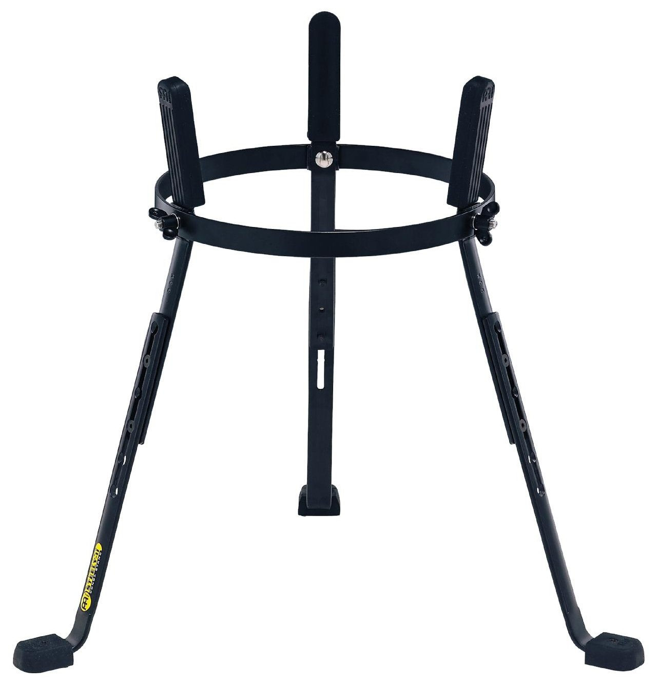 Meinl Percussion ST-MCC1134BK Steely II Height Adjustable Stand for 11 3/4-Inch MEINL MCC Congas, Black