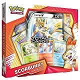 Pokemon TCG: Galar Collection Scorbunny Box | 4