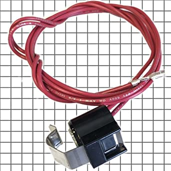 OEM Upgraded Replacement for Goodman Control Defrost Sensor 0130M00098