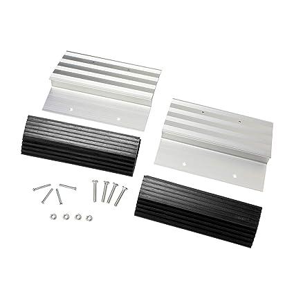 BISupply | Kit de rampa de Aluminio - Soportes de rampa de camión ...