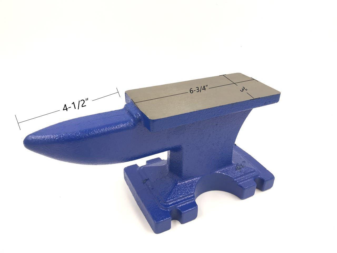 TruePower Anvil, 22-Pound