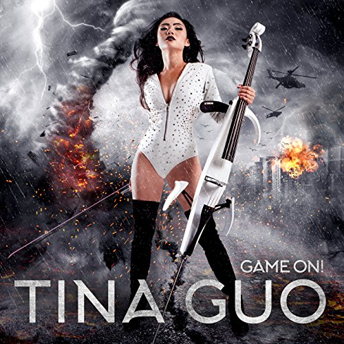 Tina Guo - Game On - CD - FLAC - 2017 - PERFECT Download