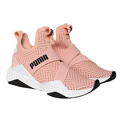 Puma Women's Defy Mid Core WNS Multisport Training Shoes