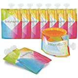 Baby Brezza Reusable Easy-Fill Pouch System
