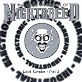 Gothic? Sounds Of Nightbreed 3