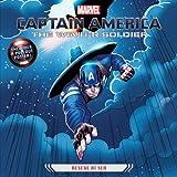 download ebook captain america: the winter soldier: rescue at sea pdf epub