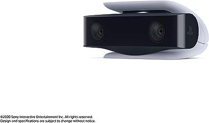 Cámara HD - PlayStation 5: Amazon.es: Videojuegos