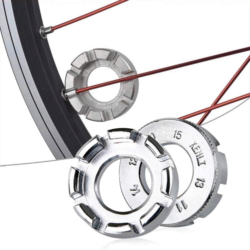 Hunt Gold - Llave de radios para llantas de bicicleta, color ...