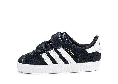adidas Gazelle 2 Cf Bébé Noire Noir 21