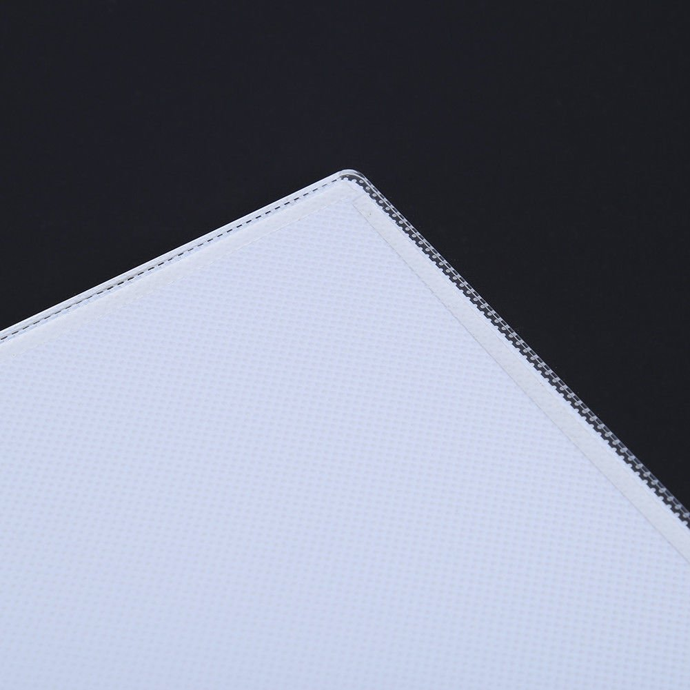 A4 LED Light Box Drawing Board - BESTGIFT Tracing Board USB Power Ultra-Thin Digital Tablet Brightness Adjustable Pad Copy Table for Artist by BESTT (Image #7)