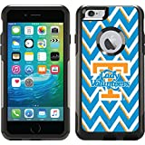 Coveroo Commuter Series Case for iPhone 6 Plus - Retail Packaging - University of Tennessee Sketchy Chevron
