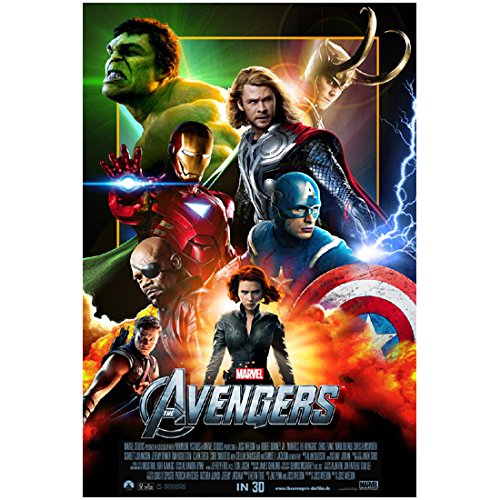 the-avengers-group-ready-to-take-action-8-x-10-poster-photo-and-with-free-comic-con-gift