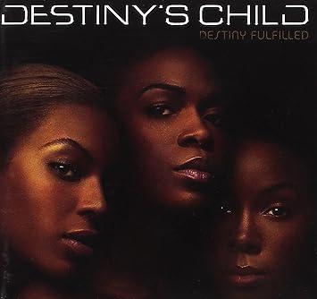 destiny fulfilled album download free