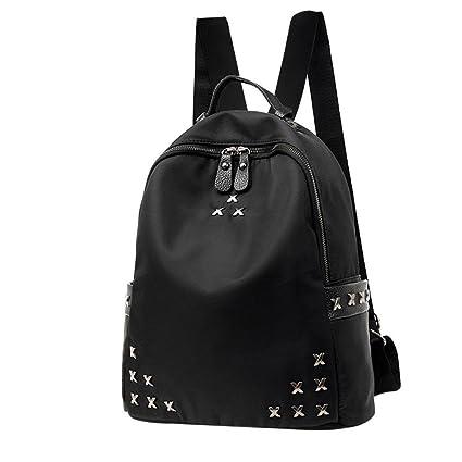 Women Oxford Backpack Aolvo School Shoulder Bag Casual Travel Book Bag  Rucksack SWEET-16 Birthday Gift  Amazon.co.uk  Kitchen   Home b0f1b0ccde3f0