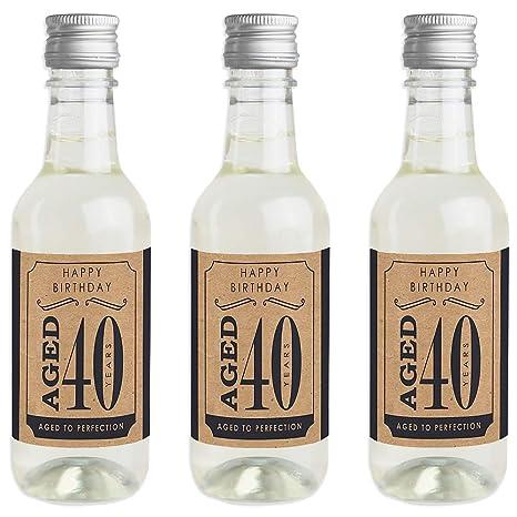 Amazon.com: Pegatinas para botellas de vino y champán ...