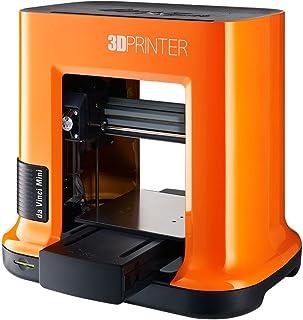 XYZ Printing da Vinci mini w 3D-Drucker (vollständig montiert), WLAN, 15x15x15 cm Druckgröße