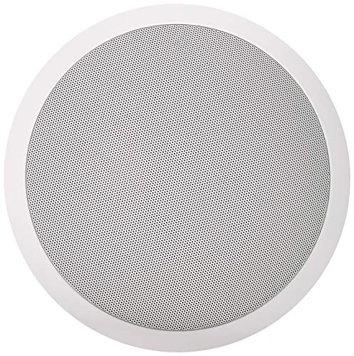 Theater Solutions TS65A In Ceiling 6.5 Angled Speaker Home T