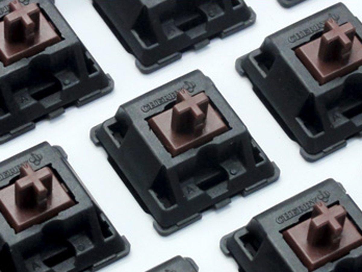 Mua Filco Majestouch Numpad HAKUA Mechanical Keyboard (Brown Cherry MX) trên Amazon Mỹ chính hãng 2020   Fado