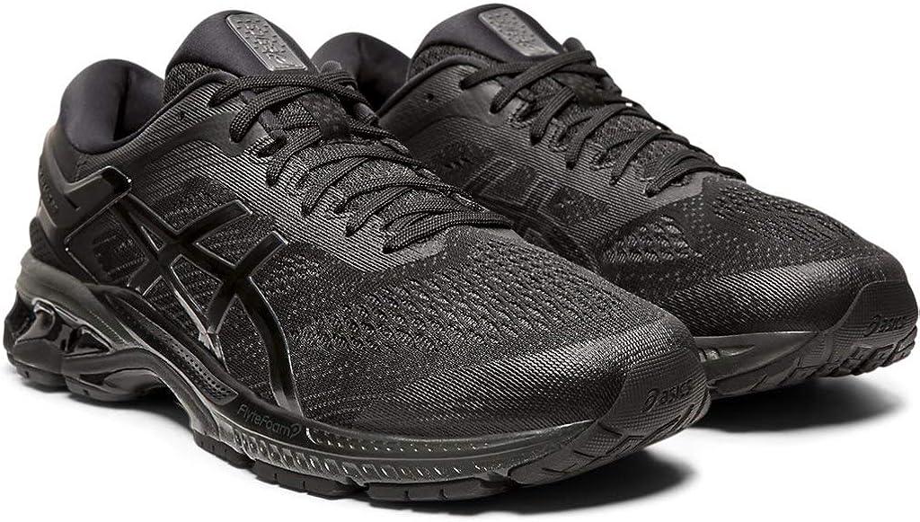 ASICS Gel-Kayano 26 Sneakers Herren Schwarz