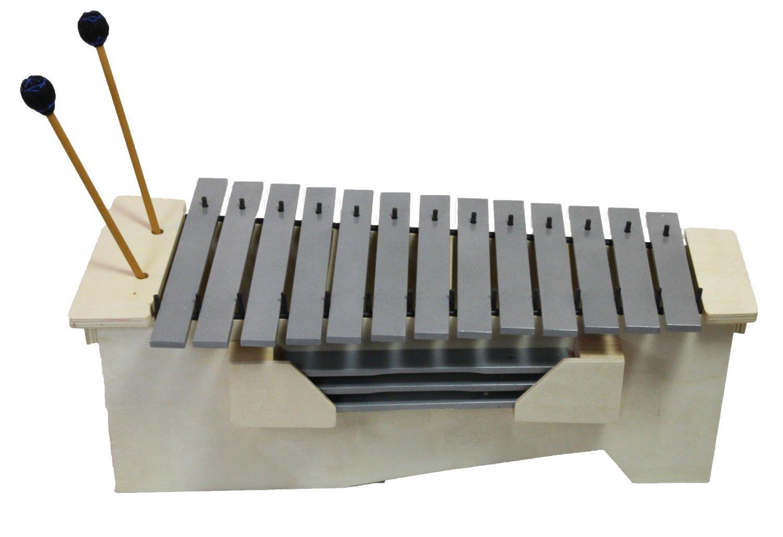 Metallophone (Diatonic Set) by Rhythm Traders