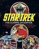 img - for Star Trek: The Classic UK Comics Volume 2 book / textbook / text book