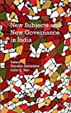 New Subjects, New Governance, , 0415522900