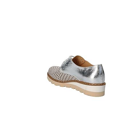 Amazon 35 E Donna 1797 Shoes Scarpe Grace it Blu Borse Francesina qTFSwYf