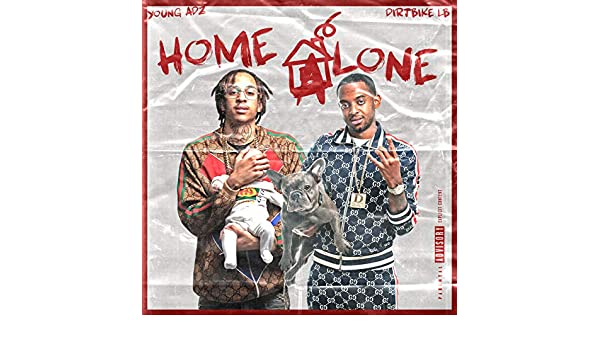 Home Alone Explicit By D Block Europe On Amazon Music Amazon Com