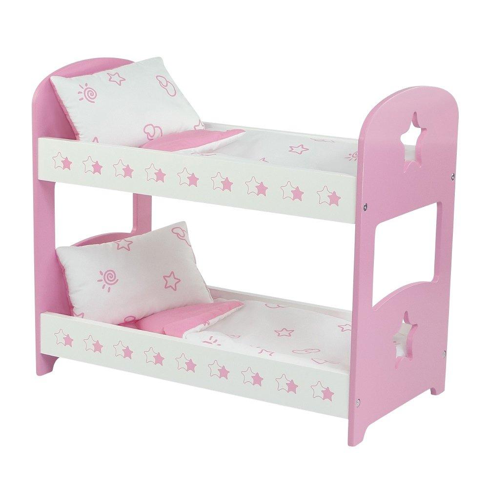 Best Barbie Bunk Beds For Dolls Amazon Com