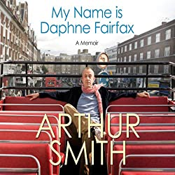 My Name is Daphne Fairfax