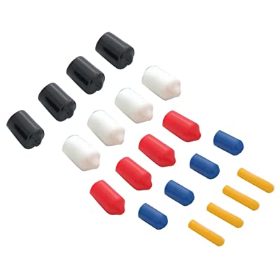 Spectre Performance 4254 Vacuum Cap Assortment: Automotive