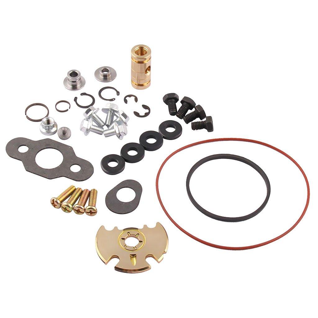 MagiDeal Kit De Reparació n Turbocompresor Turbo Para GT1749V VNT15 GT15