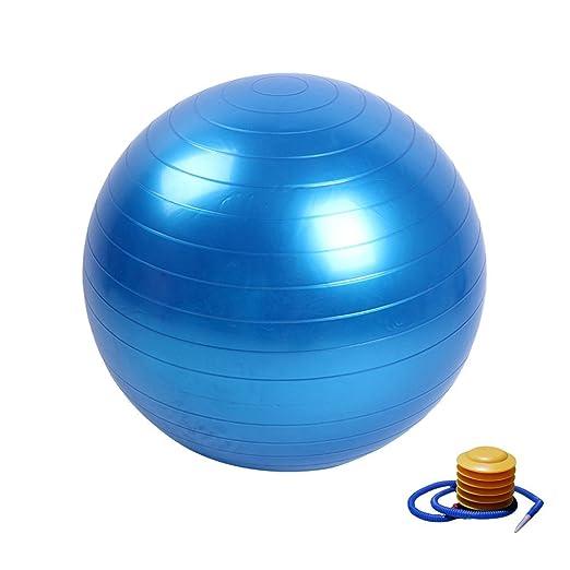 vinteky® balón de gimnasia pelota ejercicio bola de yoga fitness ...