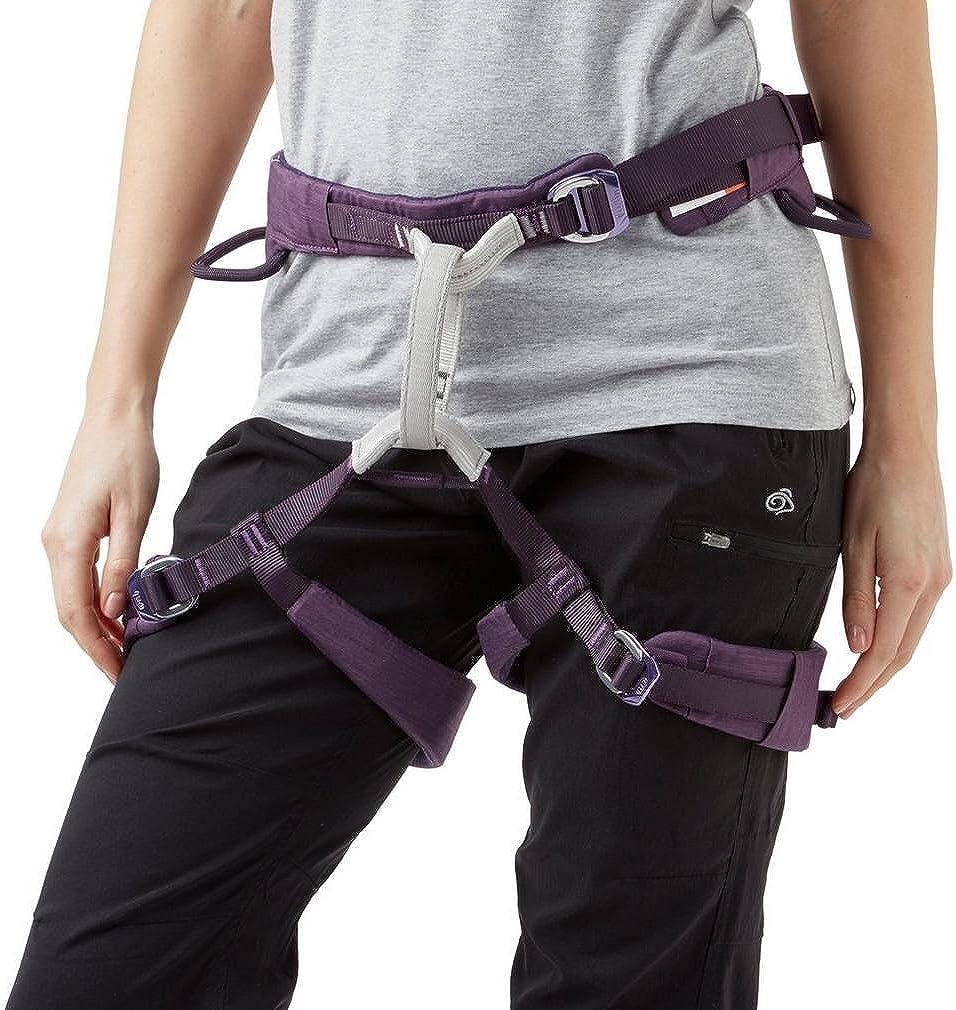 PETZL Luna Women's Harness - AW20: Sports & Outdoors