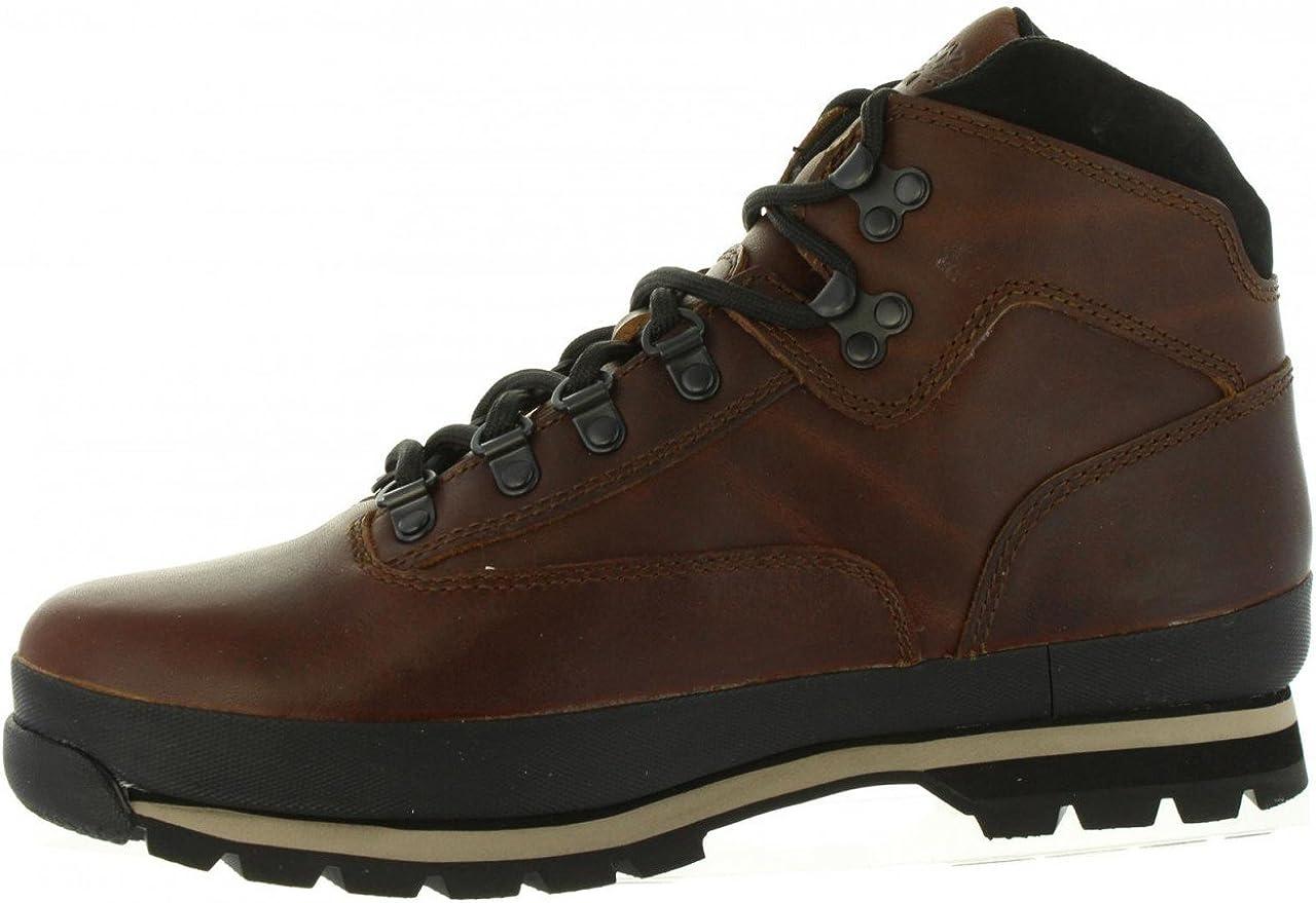 Botines de Hombre TIMBERLAND A18UL TOBACCO: Amazon.es: Zapatos y ...