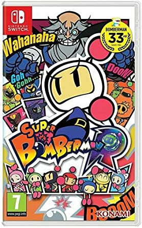 Super Bomberman R NSW: Amazon.es: Videojuegos