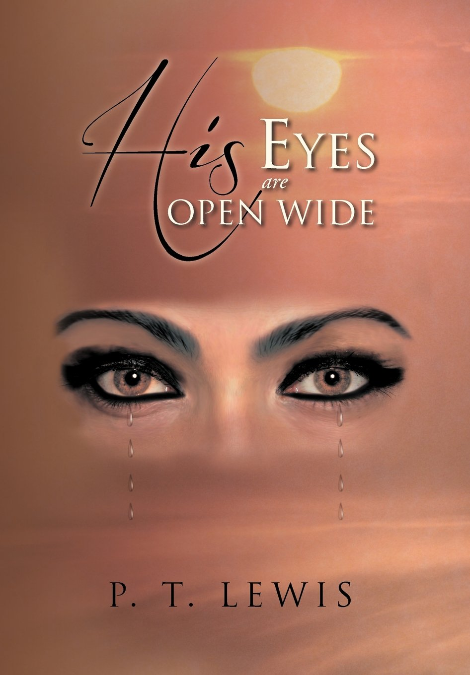 His Eyes Are Open Wide ebook