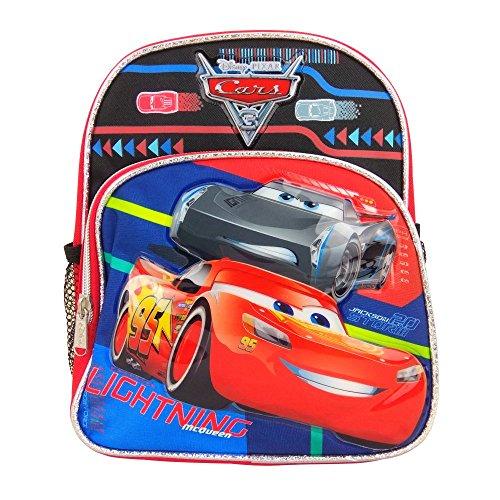 Disney Pixar Cars 10'' Mini backpack by cars