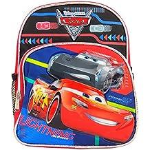 """Disney Pixar Cars 10"""" Mini backpack"""