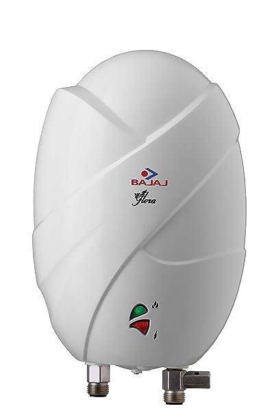 Bajaj Flora 1-Litre Instant Water Heater