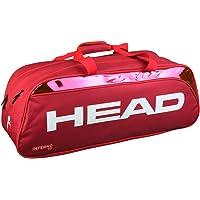 Head Inferno 70 Badminton Kit Bag, 75 * 23 * 28 cm (Red)