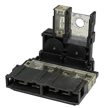 amazon com uxcell automobile car fuse box holder repairing part rh amazon com 2008 Jetta Fuse Box Diagram Electrical Fuse Box